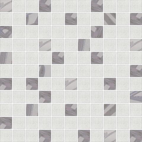 Мозаика Mosaic Fern 305х305