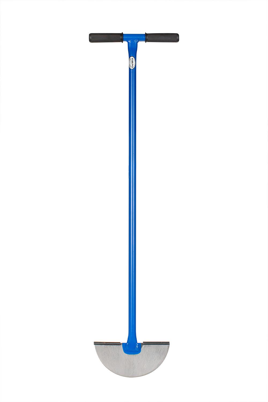 Резак для газона DeWit металлическая ручка 850мм