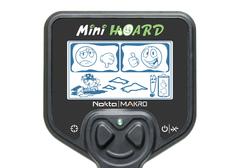 Детский металлоискатель Mini Hoard