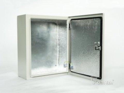 Шкаф ТШУ-500.2