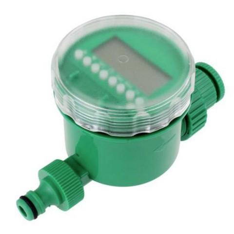 Электронный таймер для капельного полива