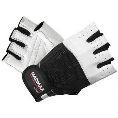 Перчатки Classic White