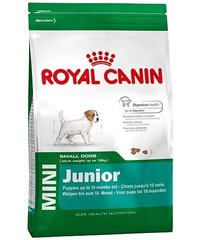 Royal Canin Mini Puppy 1кг.