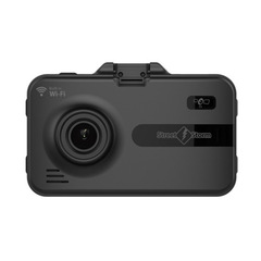 Купить комбо-устройство Street Storm STR-9940SE (видеорегистратор, радар-детектор, GPS-информатор) от производителя, недорого.