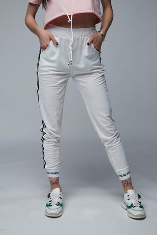 Спортивные штаны из вискозы Nadya