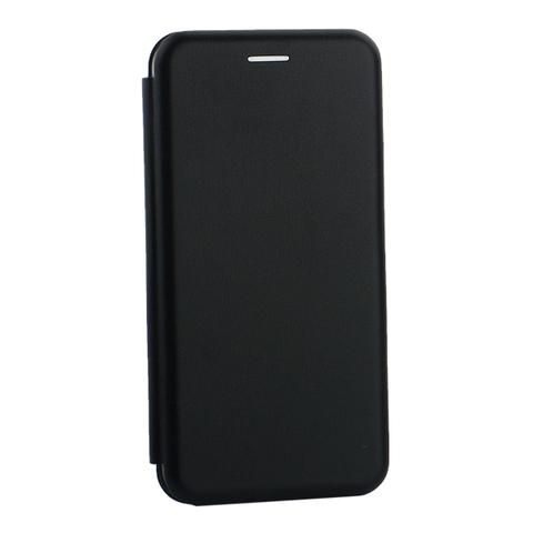 Чехол-книжка кожаный Innovation Case для Xiaomi Redmi 6A (5.45