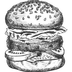 Burger Place