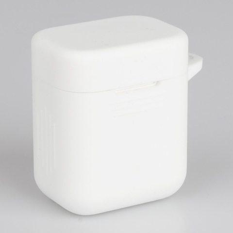 Чехол для Xiaomi Airdots Pro (белый)