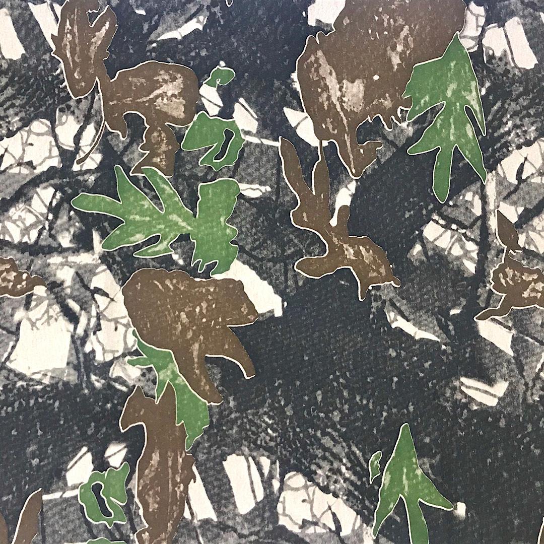 ЛЕС - Простыня на резинке 140х200