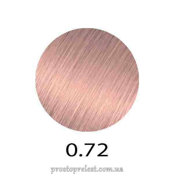 Elea Professional Artisto Color Toner 100ml - Безаммиачная крем-краска для волос 100м