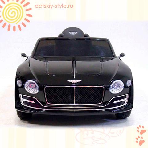 Bentley EXP12 JE1166
