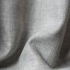 Комплект штор и покрывало Кенна серый