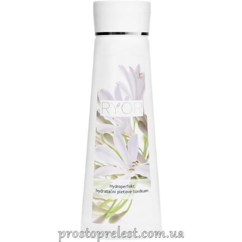 Ryor Cleansing Water - Чистяча вода для жирної і змішаної шкіри