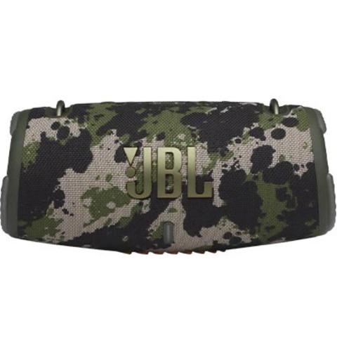 JBL Xtreme 3, камуфляж