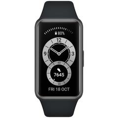 Умный браслет Huawei Band 6 Black (черный)