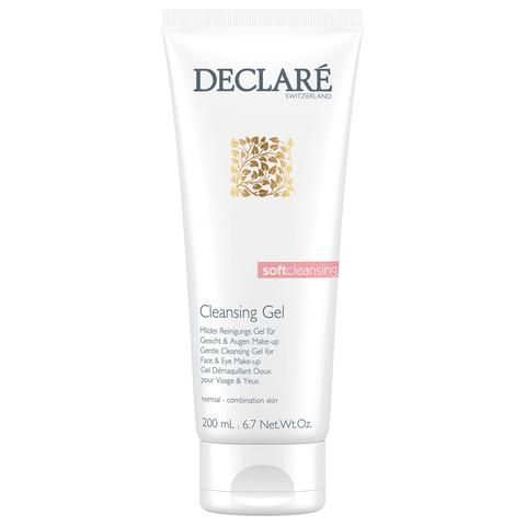 DECLARE | Мягкий очищающий гель / Gentle Cleansing Gel, (200 мл)
