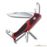 Нож перочинный Victorinox RangerGrip 68 0.9553.C 130мм