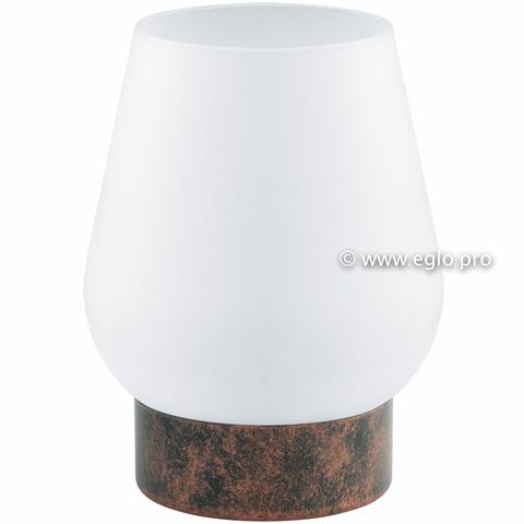 Настольная лампа Eglo DAMASCO 1 95762