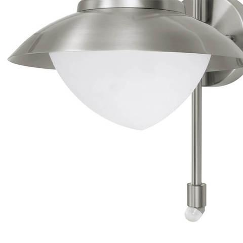 Уличный светильник с датчиком движения Eglo SIDNEY 87105 3