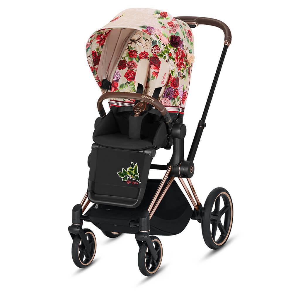 Цвета Cybex Priam прогулочная Прогулочная коляска Cybex Priam III FE Spring Blossom Light шасси Rosegold 10377_1-PRIAM-Seat-Pack-Spring-Blossom-Light__1_.jpg