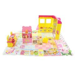 Kawaii Супермаркет для куклы Мелл (513620)