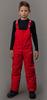 Детский тёплый прогулочный лыжный костюм Nordski Jr. National 2.0 Blue-Red