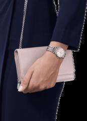 Часы женские Tissot T122.210.11.159.00 T-Lady
