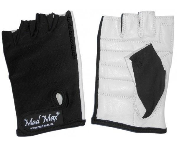 Перчатки Basic White
