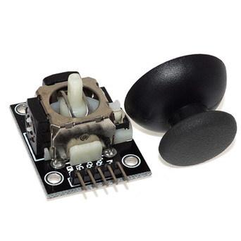 Многопозиционный джойстик для Arduino