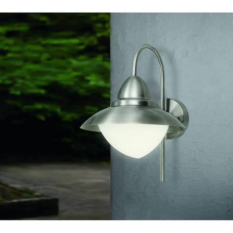 Уличный светильник с датчиком движения Eglo SIDNEY 87105 4