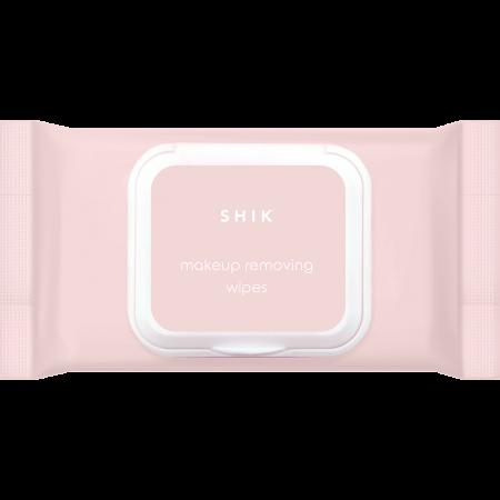 Салфетки для снятия макияжа SHIK Makeup Cleansing Wipes 25шт