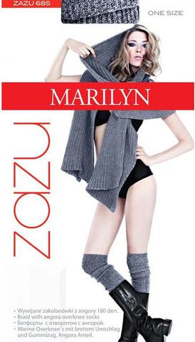 Ботфорты Marilyn Zazu Angora 685