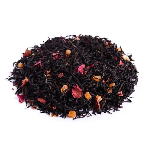 Черный десертный чай Чай с манго ЧАЙ ИП Кавацкая М.А. 0,1кг