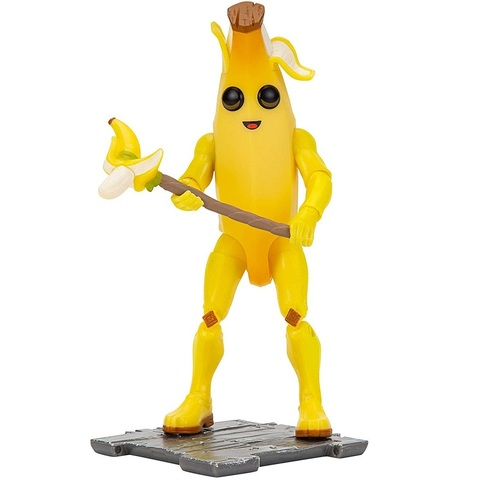 Фортнайт Банан Базовая фигурка