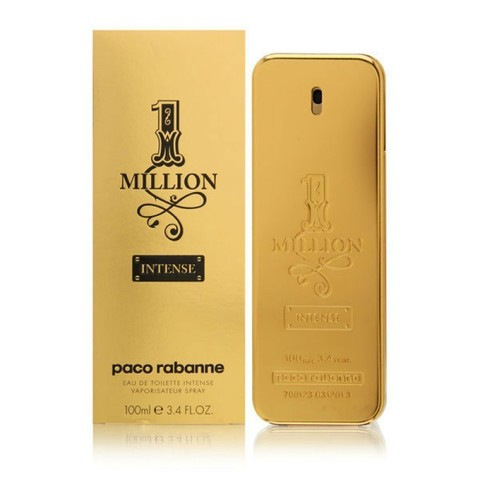 1 Million Intense Paco Rabanne, 100ml, Edt
