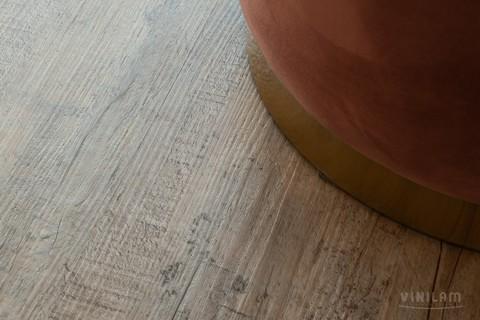Кварц виниловый ламинат Vinilam Click 66777 Дуб Росток