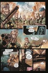 Старик Хоукай. Эксклюзивное издание для Комиксшопов (ПРЕДЗАКАЗ!)
