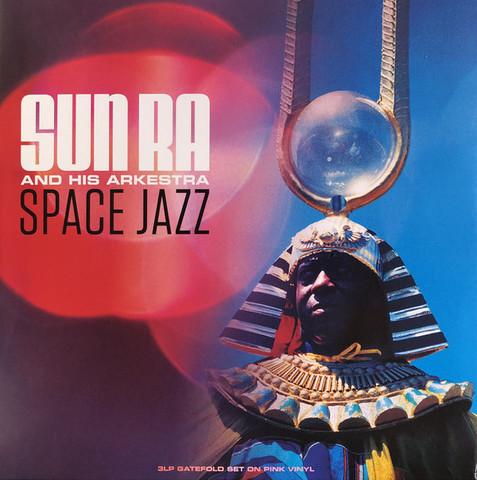 Sun Ra – Space Jazz
