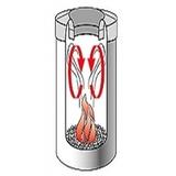 Несгораемая корзина для бумаг (30л), артикул 378621, производитель - Brabantia, фото 4