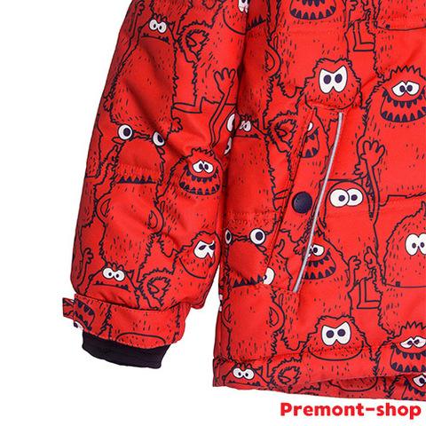 Комплект для мальчиков Premont Джаспер Ред WP82209