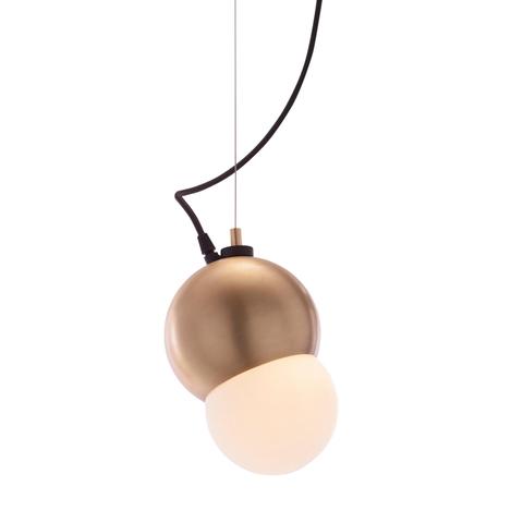 Подвесной светильник  Bumblebee by Light Room (бронзовый)