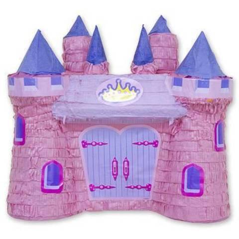Пиньята Замок принцессы