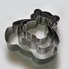 Набор форм для выкладки, выпекания