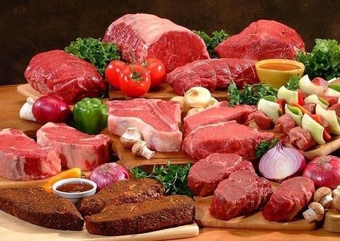 Мясной набор 4 кг