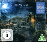 Neal Morse / Sola Gratia (Limited Edition)(CD+DVD)