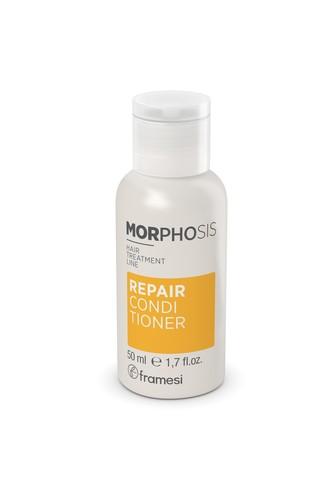 Кондиционер восстанавливающий для поврежденных волос MORPHOSIS REPAIR CONDITIONER, 50 мл