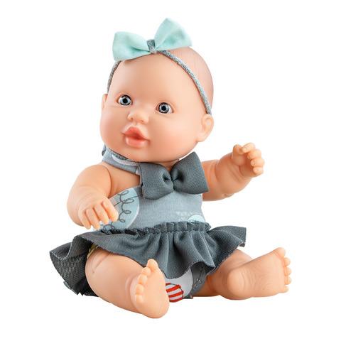 ПРЕДЗАКАЗ! Кукла-пупс Грета, 22 см, Паола Рейна