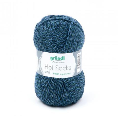 Gruendl Hot Socks Uni 50 (23) купить
