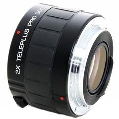Телеконвертер Kenko Teleconverter Teleplus Pro 300 AF 2X DG Black для Canon
