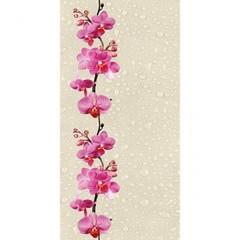 Панель ПВХ ДекоПласт Дикая орхидея